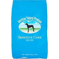 American Natural Premium Sensitive Care Dry Dog Food, 33-lb bag