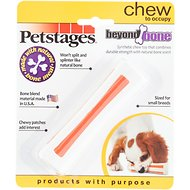 Petstages Beyond Bone Dog Toy, Small