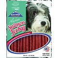 Blue Ridge Naturals Alaskan Salmon Jerky Dog Treats