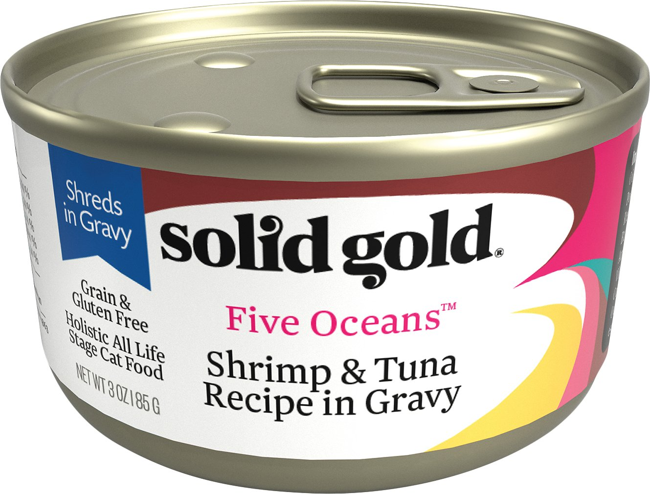 Solid Gold Wet Cat Food Reviews