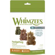 WHIMZEES Hedgehog Grain-Free Dental Dog Treats