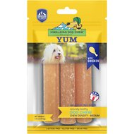 Himalayan Dog Chew Yaky Yum Chicken Dog Treats, 3 count