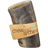 Himalayan Dog Chew & Chew Water Buffalo Horn Dog Treat, 5-oz