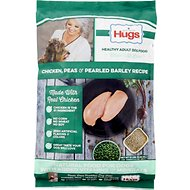 Paula Deen Hugs Premium Select Chicken, Peas & Pearled Barley Dry Dog Food, 12-lb bag