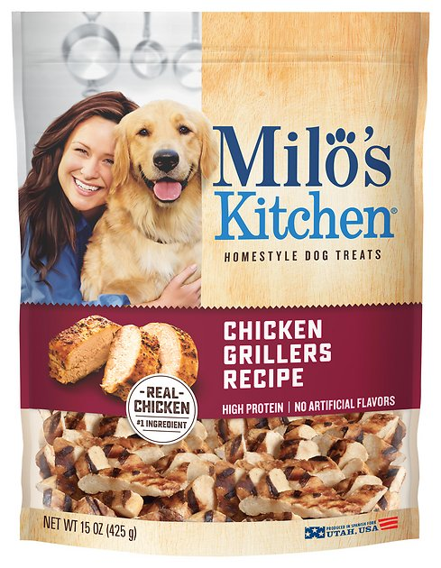 Milo S Kitchen Chicken Grillers Recipe With Natural Smoke