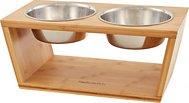 Bowls & Feeders - Elevated Bowls