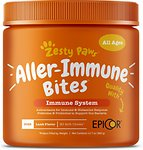 Vitamins & Supplements - Immune System & Allergy