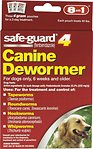 Healthcare - Heartworm Prevention & Dewormers