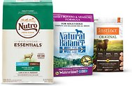 Dog Food Top Brands Low Prices Free Shipping Chewycom