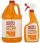 Cleaning & Potty - Deodorizers & Stain Removers