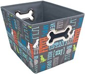 Toys - Toy Storage Bins