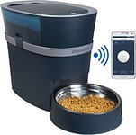 Technology - Automatic Feeders & Treat Dispensers